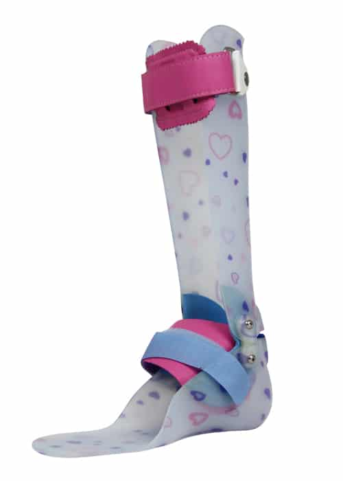 Jointed Ankle Foot Orthosis